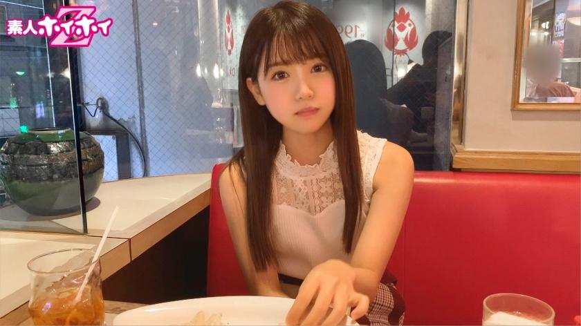 【素人】合法ロリ女子大生(20) 唯