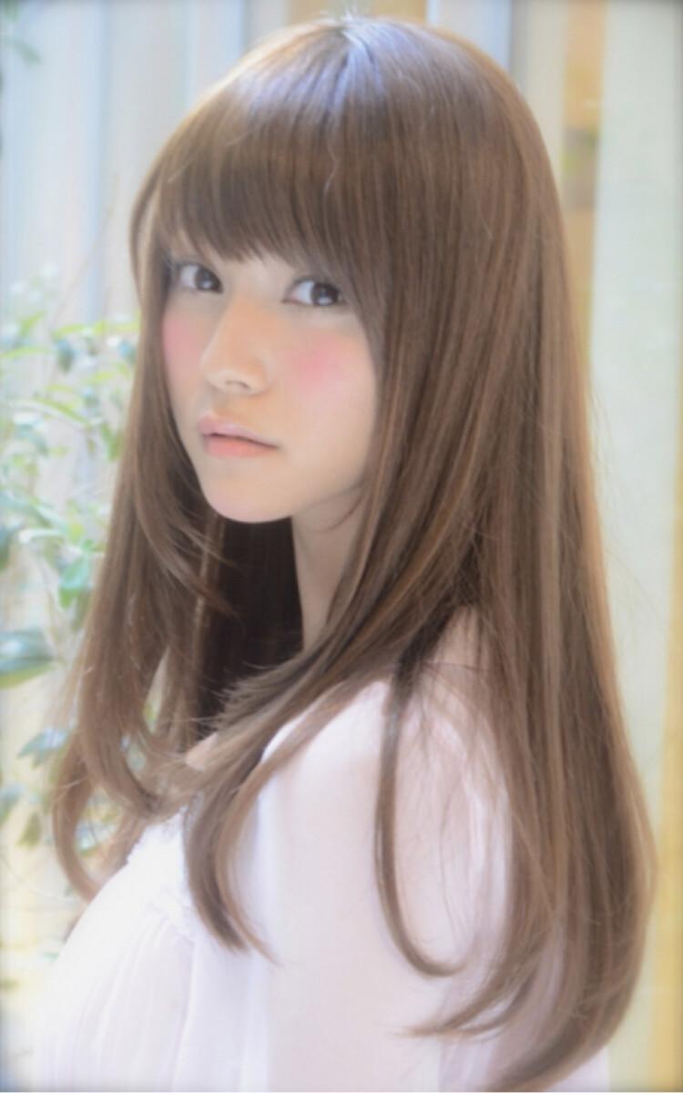 女の子の一番かわいい髪型、結論が出る