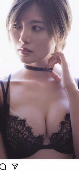 【画像】白石麻衣ちゃんのセクシー画像集まってクレメンス